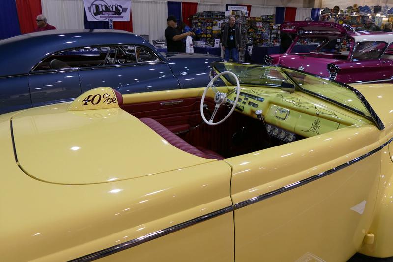 1940 Mercury - The Roadstar - Kid Dean 32667010