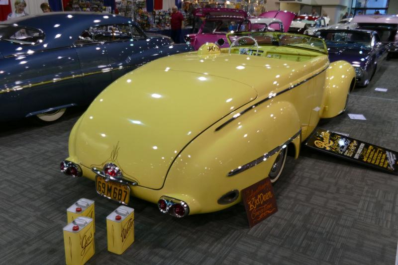 1940 Mercury - The Roadstar - Kid Dean 32667011