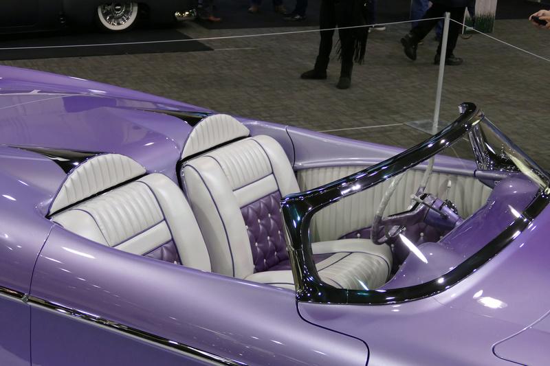 1958 Packard convertible - Rita - John d'Agostino - OZ Kustoms 32681711