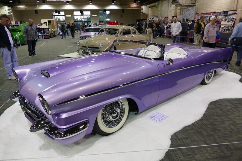 1958 Packard convertible - Rita - John d'Agostino - OZ Kustoms 32681714