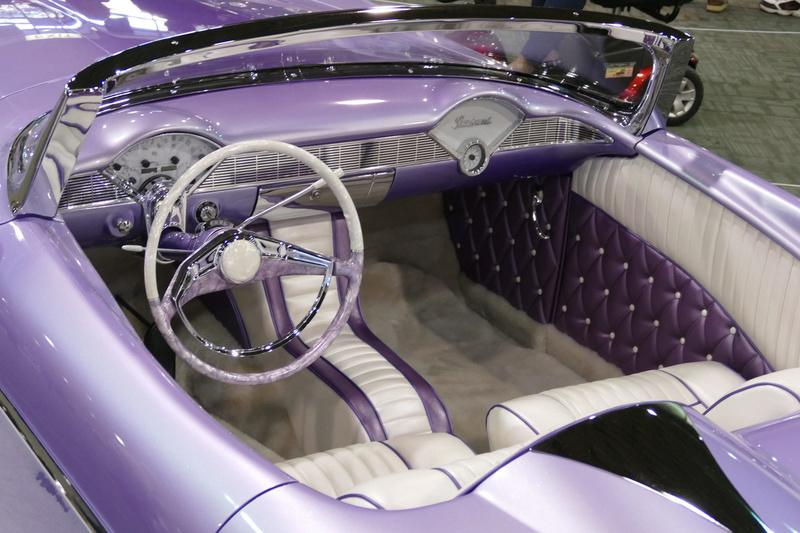1958 Packard convertible - Rita - John d'Agostino - OZ Kustoms 32681810