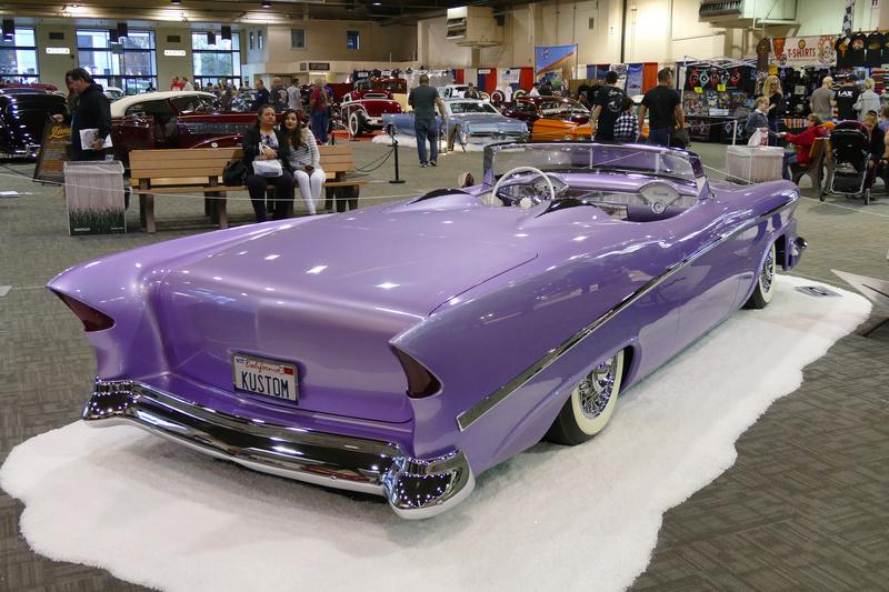 1958 Packard convertible - Rita - John d'Agostino - OZ Kustoms 32681812