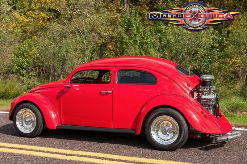 VW kustom & Volks Rod - Page 9 3311
