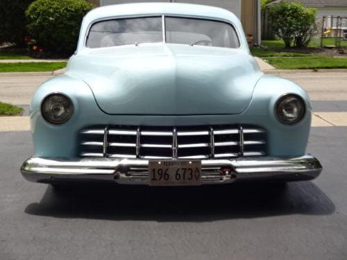 Mercury 1949 - 51  custom & mild custom galerie - Page 32 333