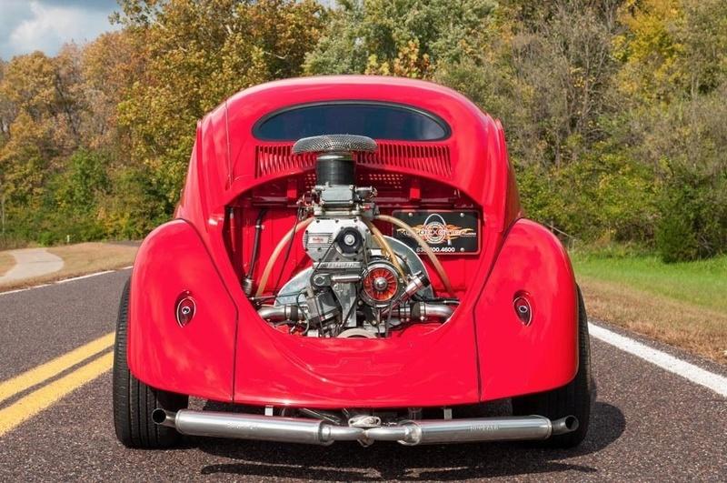 VW kustom & Volks Rod - Page 9 3511