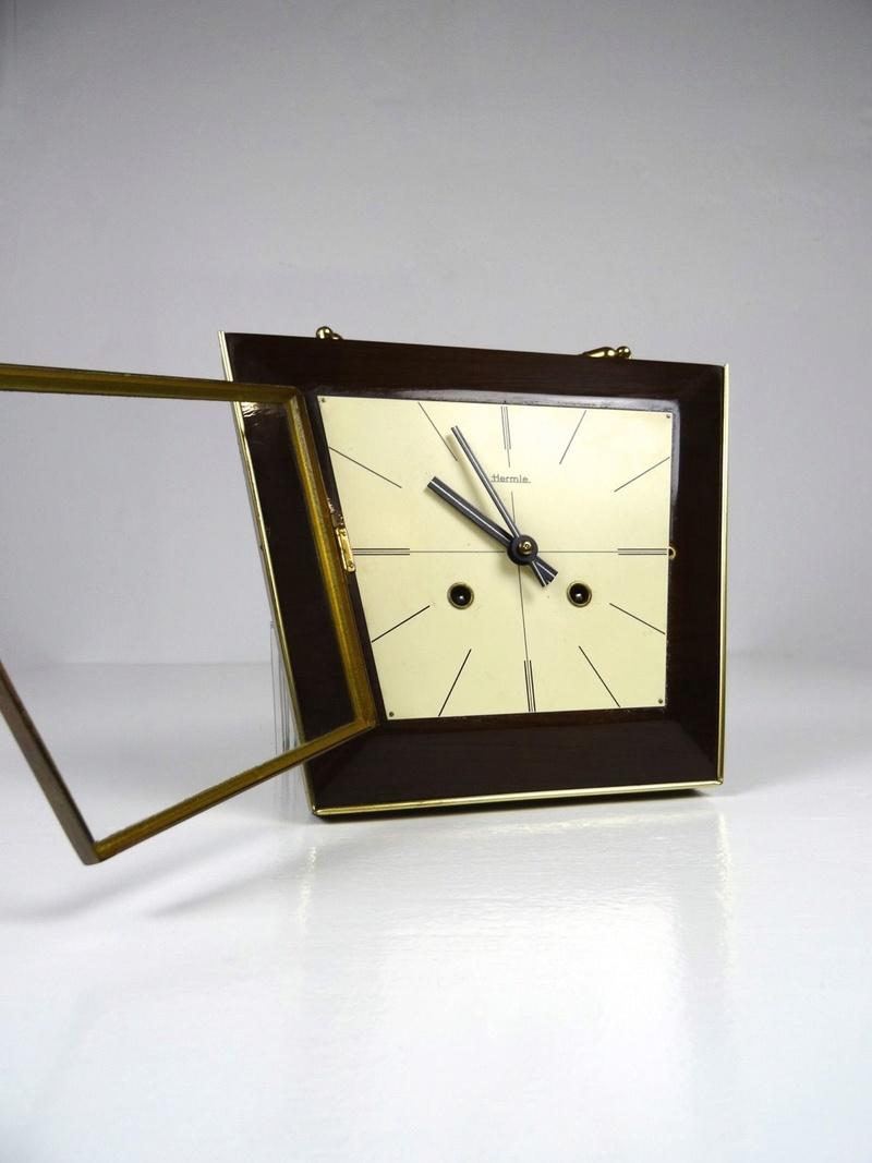 Horloges & Reveils fifties - 1950's clocks - Page 3 3614