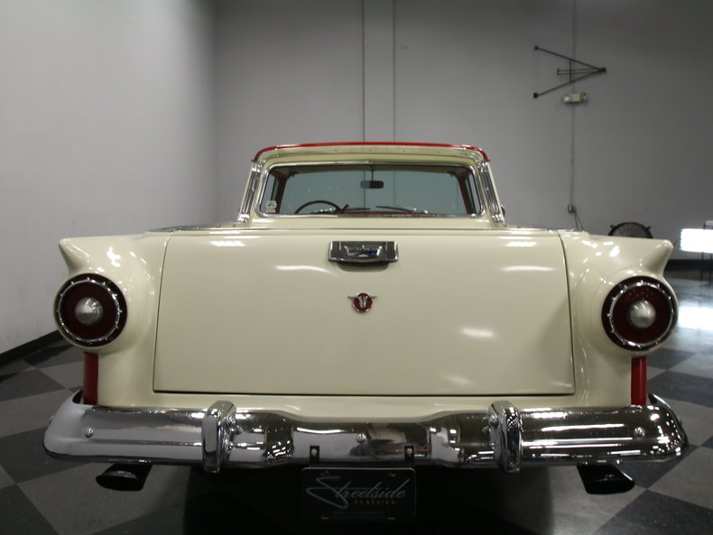 1957 Ford Ranchero 39955410