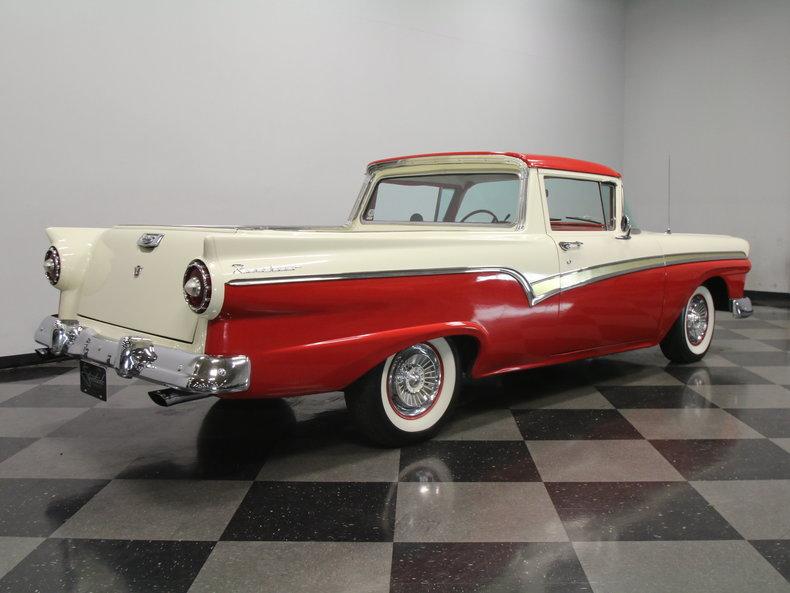 1957 Ford Ranchero 39955610