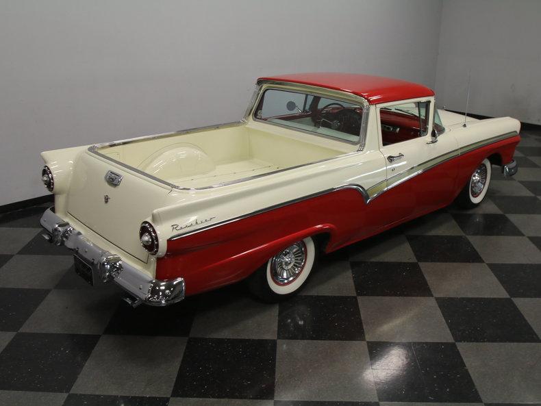 1957 Ford Ranchero 39955710