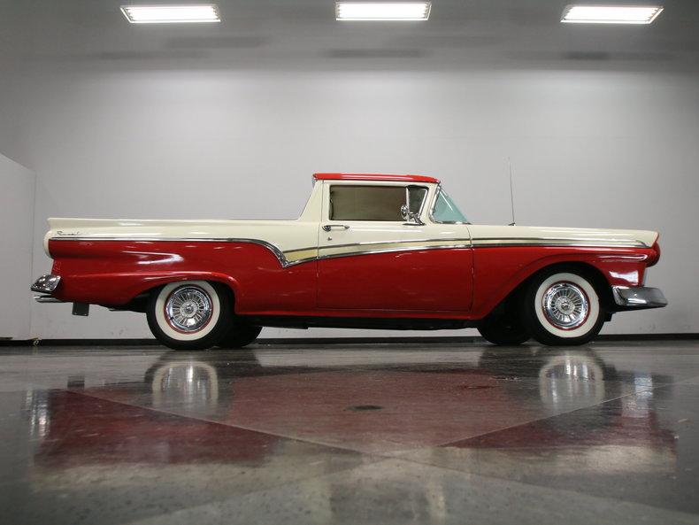 1957 Ford Ranchero 39956110