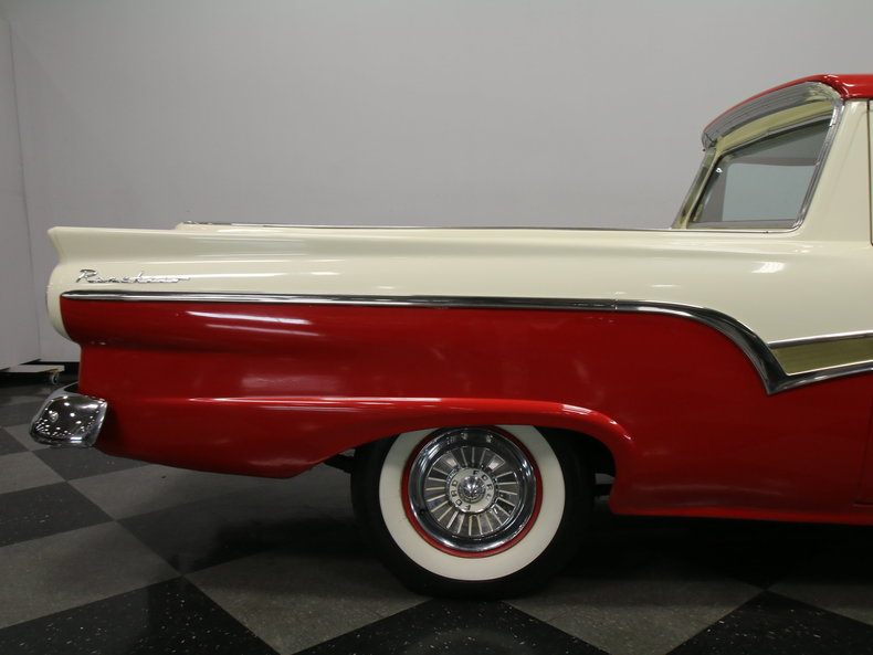 1957 Ford Ranchero 39956210
