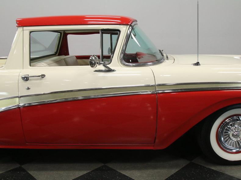 1957 Ford Ranchero 39956310