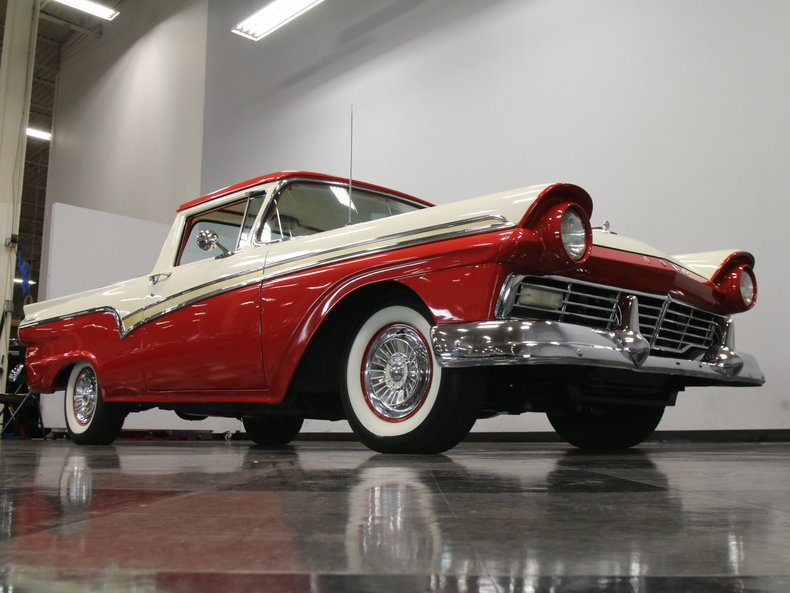 1957 Ford Ranchero 39956610