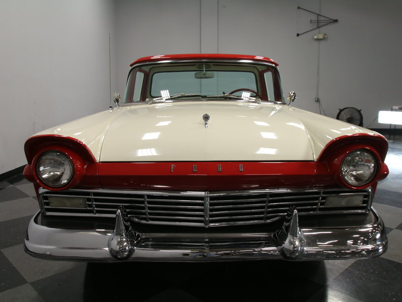1957 Ford Ranchero 39957910