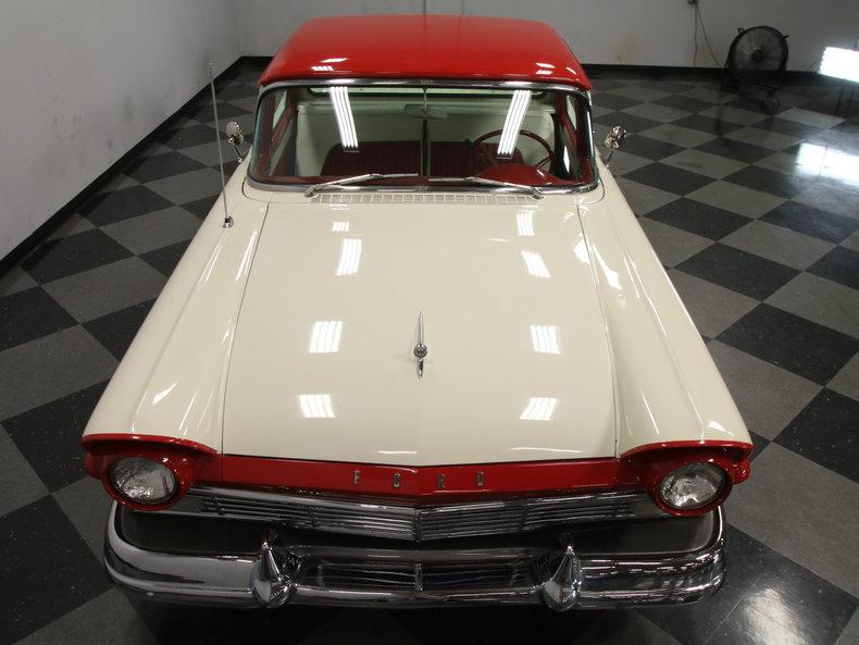 1957 Ford Ranchero 39958010