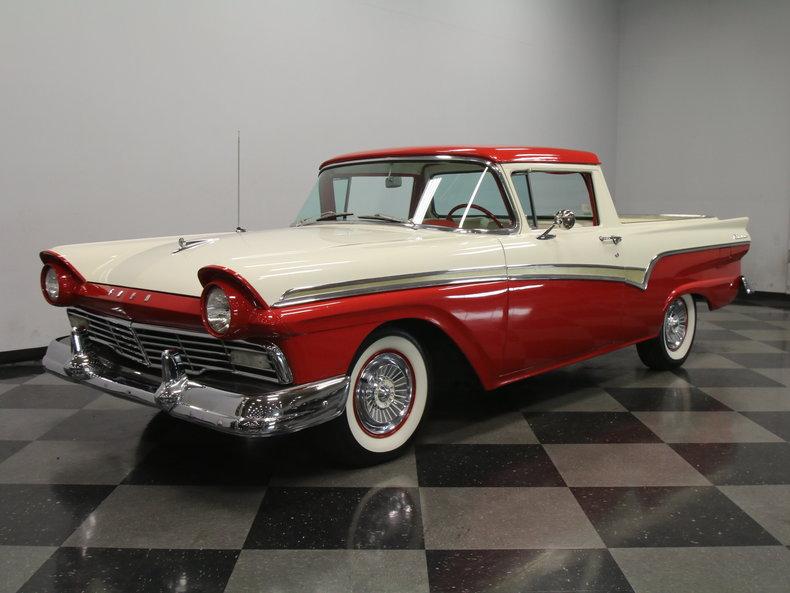 1957 Ford Ranchero 39958110