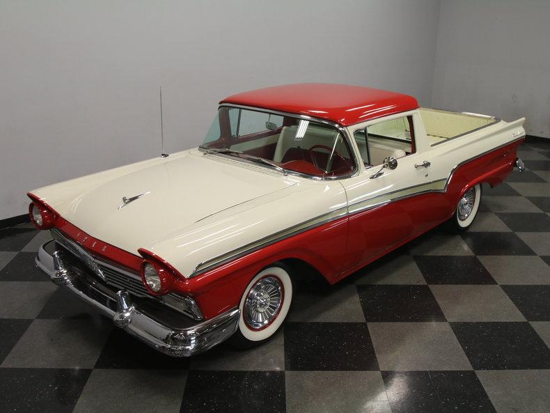 1957 Ford Ranchero 39958210