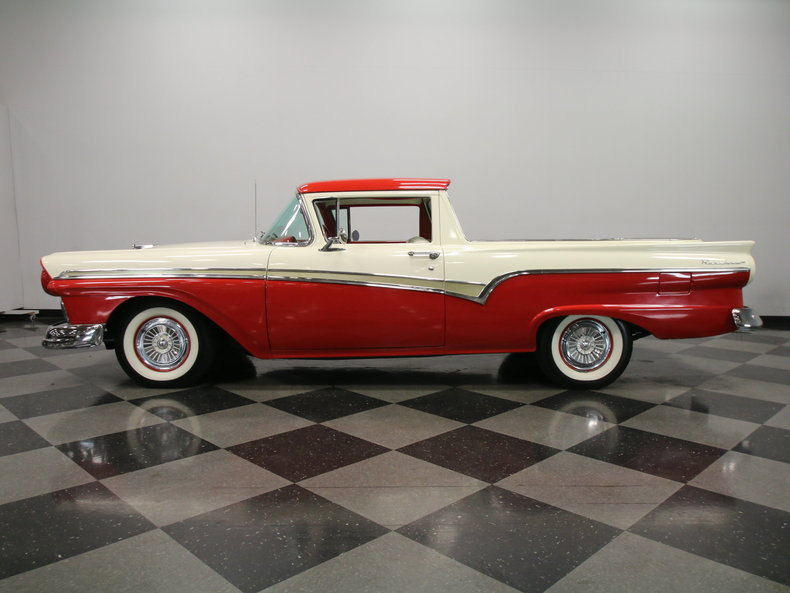 1957 Ford Ranchero 39958510