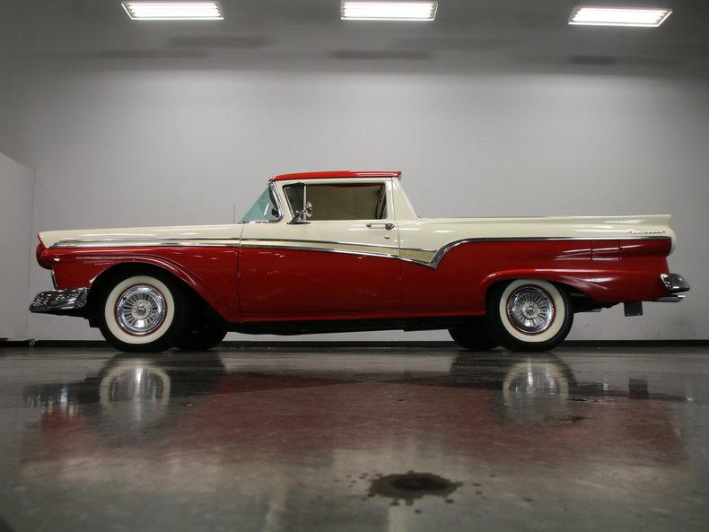 1957 Ford Ranchero 39958610