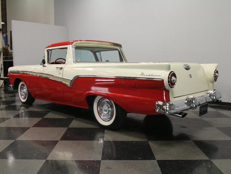 1957 Ford Ranchero 39959010