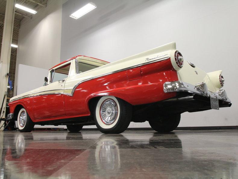 1957 Ford Ranchero 39959110