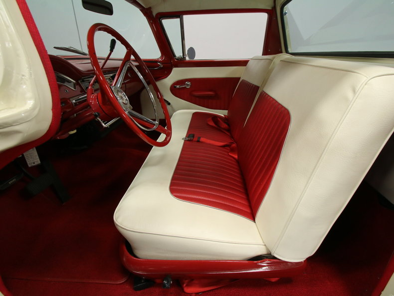 1957 Ford Ranchero 39959510