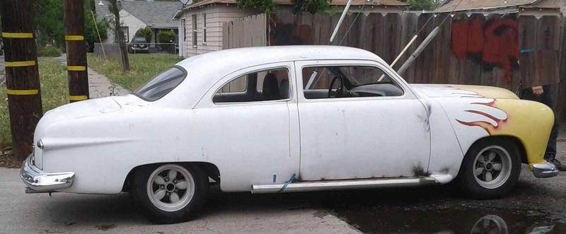 Ford 1949 - 50 - 51 (shoebox) custom & mild custom galerie - Page 25 428