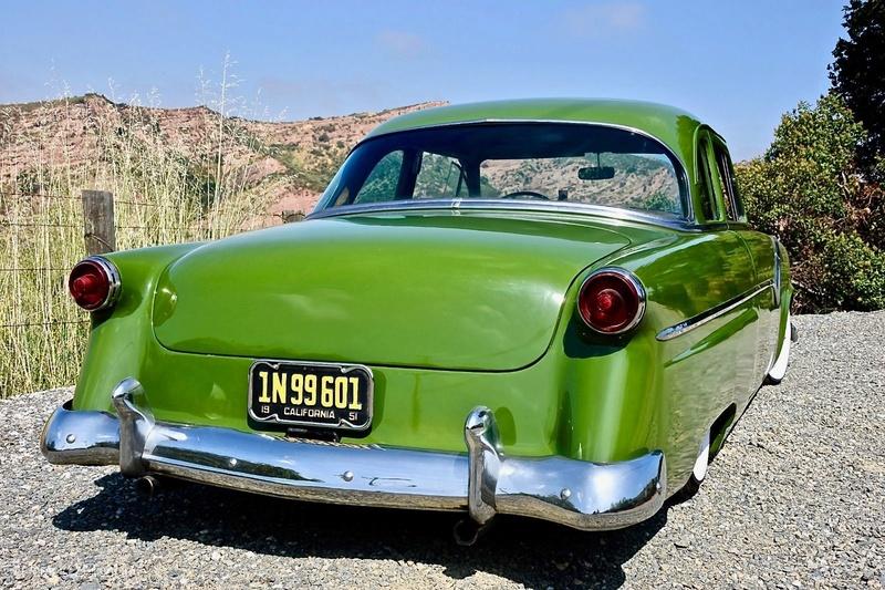 Ford 1952 - 1954 custom & mild custom - Page 10 435