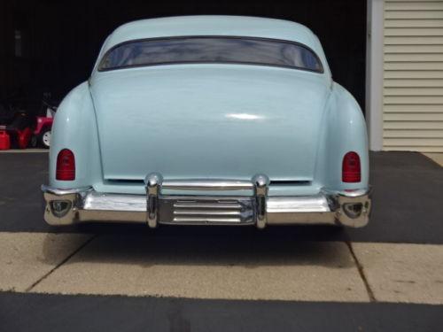 Mercury 1949 - 51  custom & mild custom galerie - Page 32 436