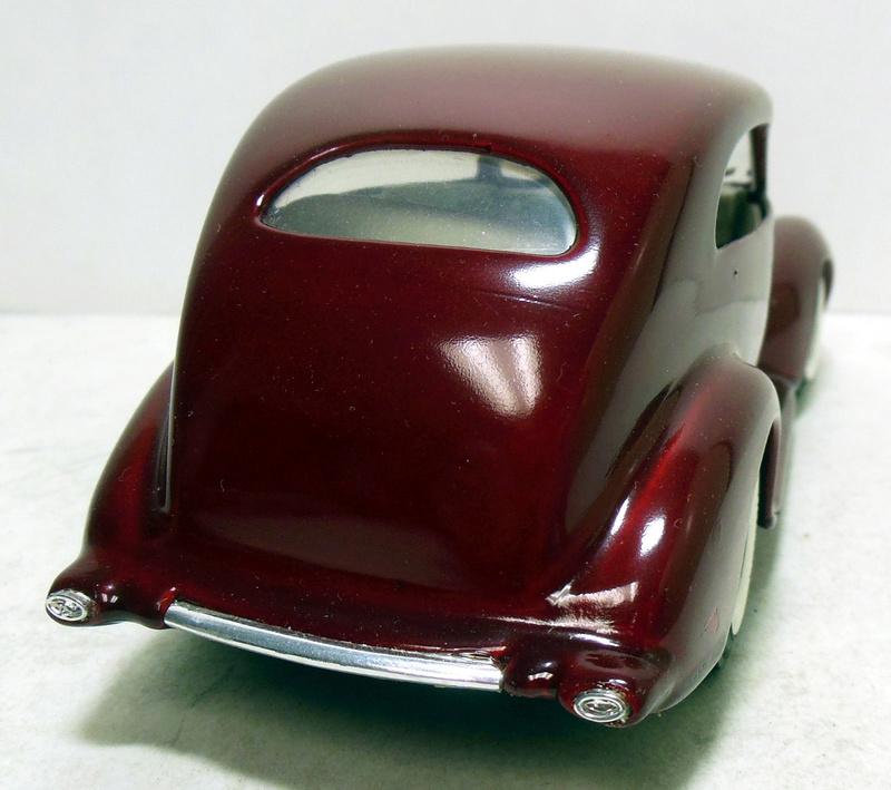 Vintage built automobile model kit survivor - Hot rod et Custom car maquettes montées anciennes - Page 9 438