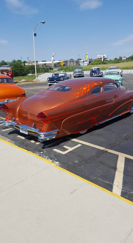 custom car revival in Indiana Juin 2017  June 2017 48568710