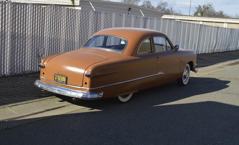 Ford 1949 - 50 - 51 (shoebox) custom & mild custom galerie - Page 24 511