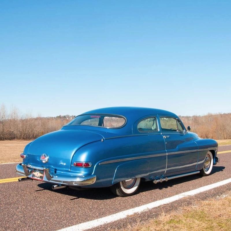 Mercury 1949 - 51  custom & mild custom galerie - Page 32 525