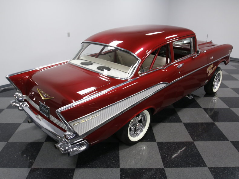 57' Chevy Gasser  - Page 2 53384510