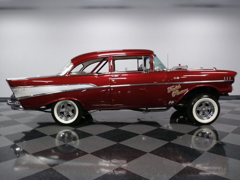 57' Chevy Gasser  - Page 2 53384810