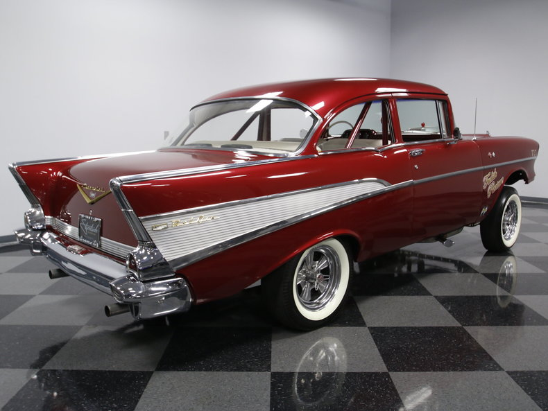 57' Chevy Gasser  - Page 2 53384910