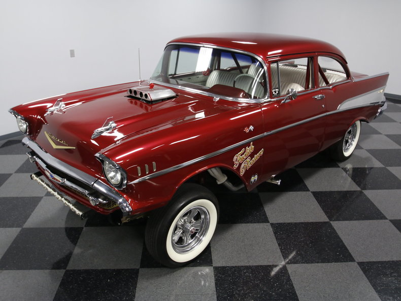 57' Chevy Gasser  - Page 2 53393310