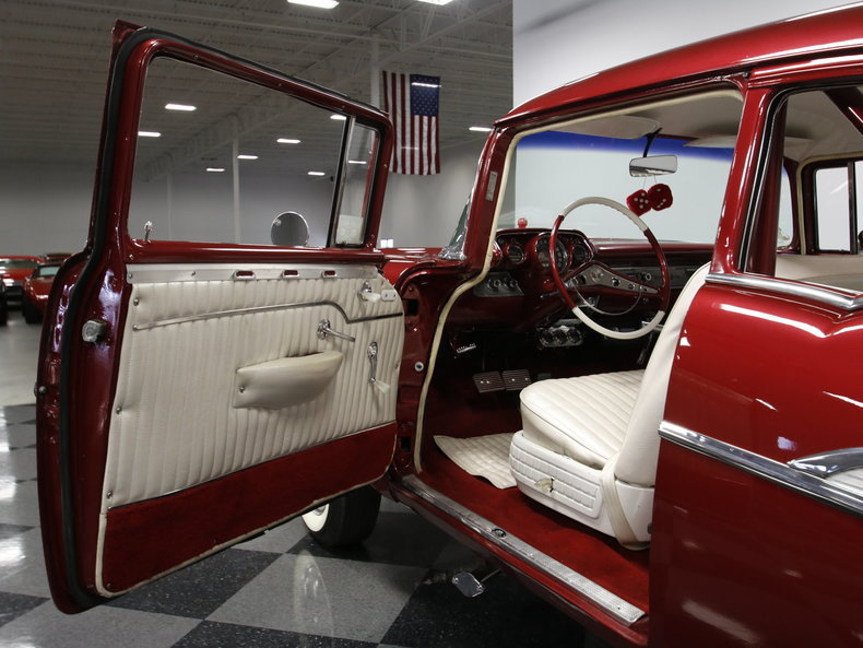57' Chevy Gasser  - Page 2 53394910