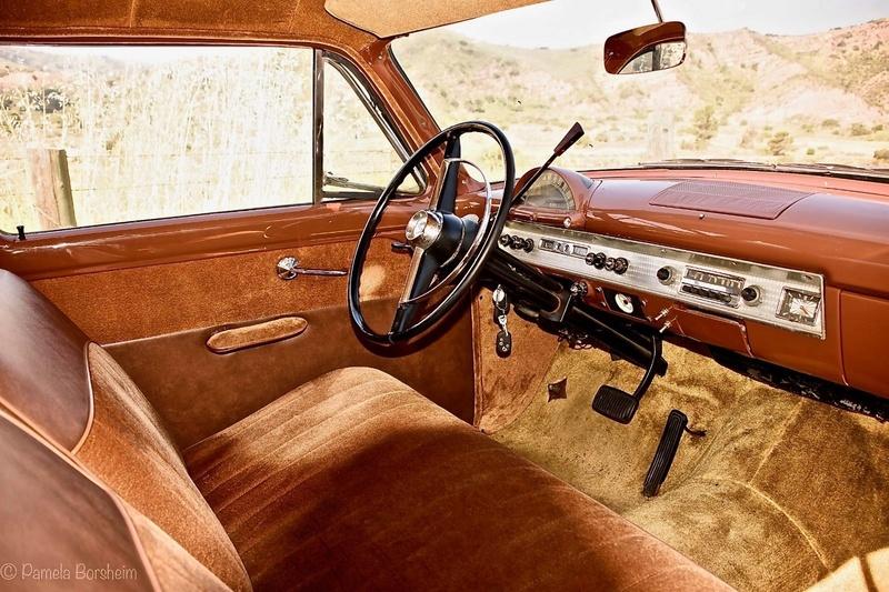 Ford 1952 - 1954 custom & mild custom - Page 10 534