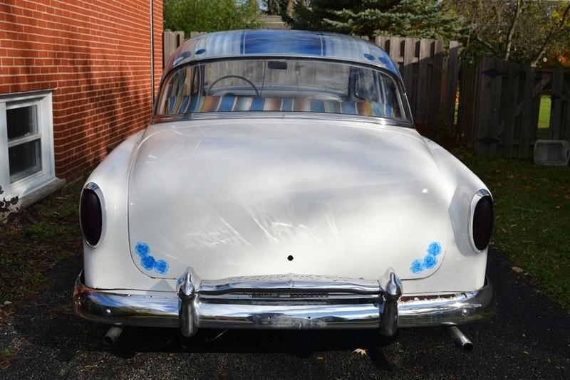 Chevy 1953 - 1954 custom & mild custom galerie - Page 14 535