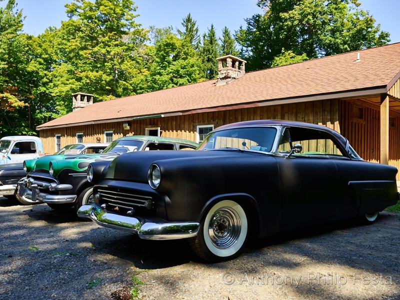 Ford 1952 - 1954 custom & mild custom - Page 10 53_for10