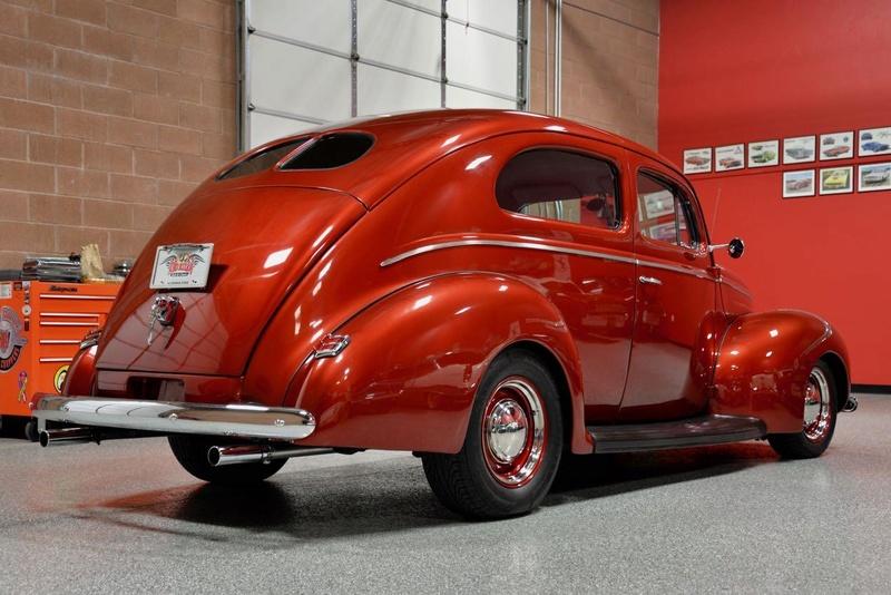 Ford & Mercury 1939 - 40 custom & mild custom - Page 8 58853110