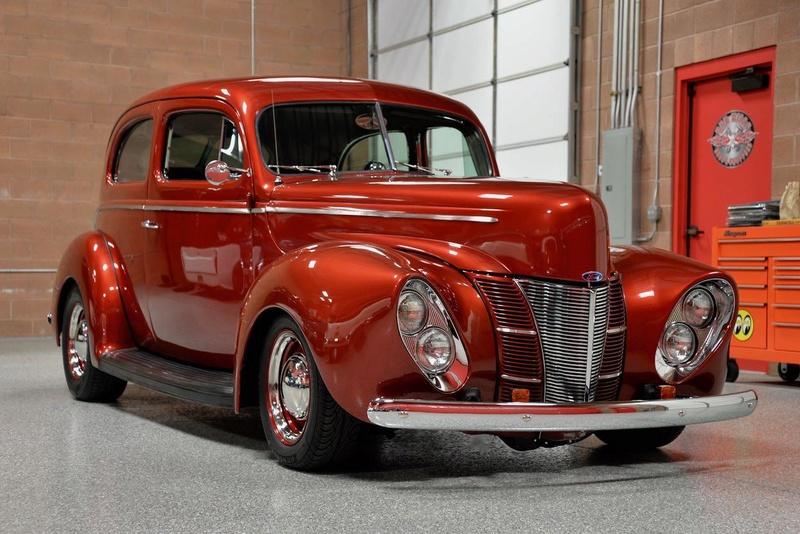 Ford & Mercury 1939 - 40 custom & mild custom - Page 8 58853111