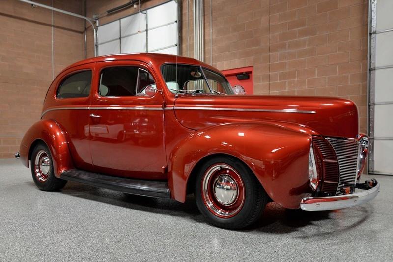 Ford & Mercury 1939 - 40 custom & mild custom - Page 8 58853112