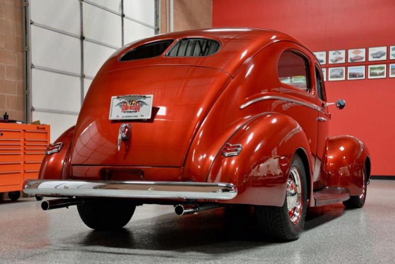 Ford & Mercury 1939 - 40 custom & mild custom - Page 8 58853113