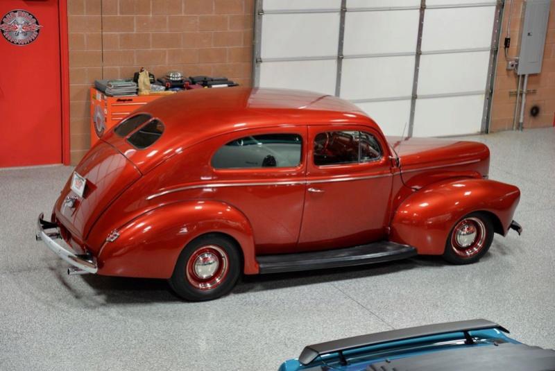 Ford & Mercury 1939 - 40 custom & mild custom - Page 8 58853116