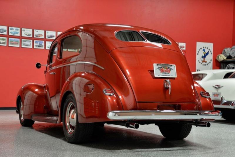 Ford & Mercury 1939 - 40 custom & mild custom - Page 8 58853117