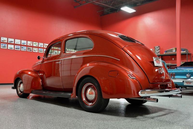 Ford & Mercury 1939 - 40 custom & mild custom - Page 8 58853118