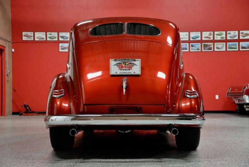 Ford & Mercury 1939 - 40 custom & mild custom - Page 8 58853119
