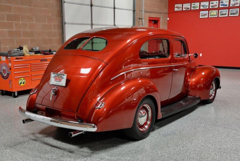 Ford & Mercury 1939 - 40 custom & mild custom - Page 8 58853120